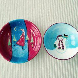 Christmas Bowls Bundle